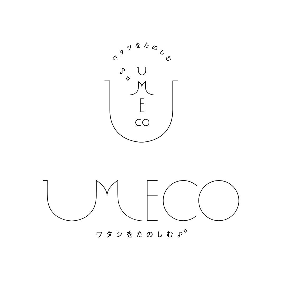 UMECOロゴ